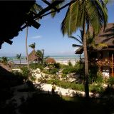 Zanzibar, Casa del Mar (6 days)