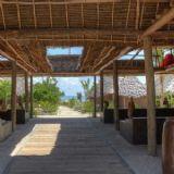 Zanzibar, Karafuu Beach Resort (6 days)