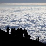 Kilimanjaro Shira Route (7 days)