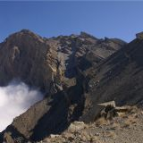 Mount Meru Trekking (4 days)