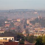 Kampala City Tour (daytour)