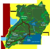 Highlights of Uganda (14 days)