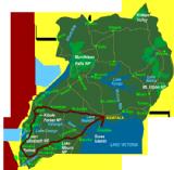Western Uganda (10 days)