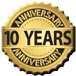 Kazinga Tours 10 Years